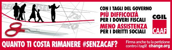 SenzaCaf-CaafCgil-550x160