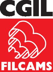 Logo FILCAMS